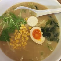 Photo taken at ラーメンいっき by 藤澤 智. on 12/31/2015