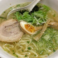 Photo taken at ラーメンいっき by 藤澤 智. on 8/30/2013