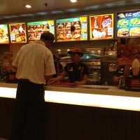 Photo taken at A&W by Sonny M. on 3/24/2013