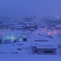Photo taken at ニューグランドホテル by Kyusuk C. on 1/25/2013
