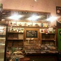 Photo taken at Cafe Francesca by Lari I. on 2/12/2014