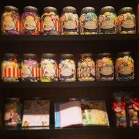 Photo taken at Marmalade Market by Yoonjin B. on 8/5/2014