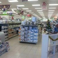 Photo taken at AEON AU2 (Setiawangsa) Shopping Centre by faridatul zahara m. on 12/25/2012