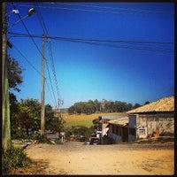 Photo taken at Belo Vale by Túlio V. on 7/11/2013