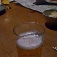 Photo taken at 酒庵 五醍 by Shiu S. on 2/4/2013