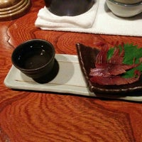 Photo taken at 和菜 れとろ by Shiu S. on 10/8/2015