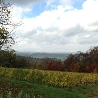 Photo taken at Il Poggio Di Gavi by Elena K. on 10/28/2013