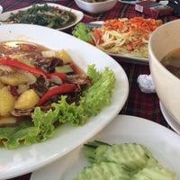 Photo taken at Restoran Redhza by Adeep L. on 1/4/2014