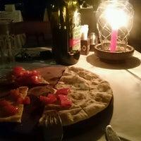 Foto scattata a Osteria del Chianti da Nya S. il 9/1/2016