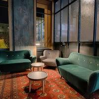 Снимок сделан в Café L'étage пользователем Café L'étage 2/16/2017