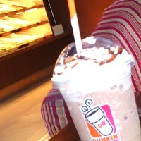 Photo taken at Dunkin' Donuts by Azhar A. on 5/21/2014