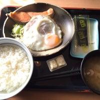 Photo taken at 吉野家 258号線桑名店 by podory on 1/3/2014