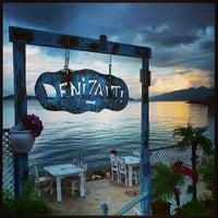 5/16/2013 tarihinde Hakan O.ziyaretçi tarafından Denizaltı Cafe & Restaurant'de çekilen fotoğraf