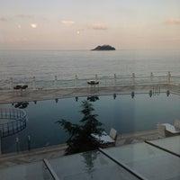 11/20/2012 tarihinde Kerem O.ziyaretçi tarafından Hotel New Jasmin'de çekilen fotoğraf