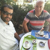 Photo taken at Telve Coffee Shop by Yücel D. on 9/26/2016