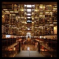 Photo taken at Biblioteca Vasconcelos by Gerardo A. on 5/13/2013