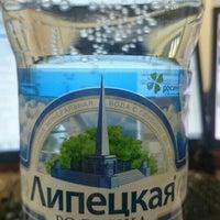 Photo taken at Водоканалстрой by Иринка М. on 6/7/2016
