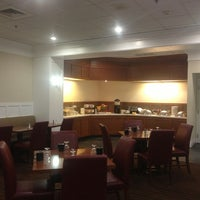 Photo taken at Four Points by Sheraton York by Jeanie R. on 7/8/2013
