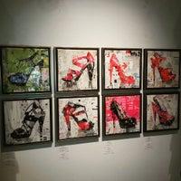Photo taken at Studio E Gallery by Studio E Gallery on 8/28/2015