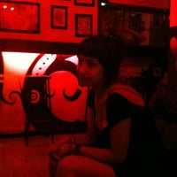Photo taken at Tattoo Museum by Matías S. on 12/29/2012
