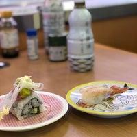 Photo taken at ローソン 博多半道橋店 by Shinya M. on 1/21/2018