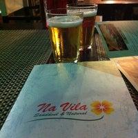Foto tirada no(a) Na Vila - Restaurante por Thais P. em 11/12/2013