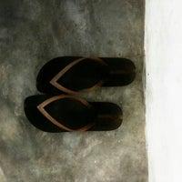 Photo taken at Sengkang Swimming Complex by Doreen L. on 9/23/2012
