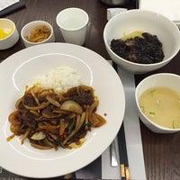 Photo taken at 글로벌차우 (Global Chow, Walkerhill) by Nigel K. on 9/18/2015