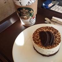 11/20/2017 tarihinde Mert JR V.ziyaretçi tarafından Starbucks'de çekilen fotoğraf