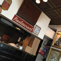 Photo taken at Don Giovanni Ristorante by Yaseloquequiero L. on 5/20/2017