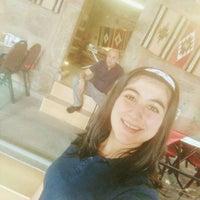 Photo taken at Üçler Restaurant by Berna K. on 7/31/2016