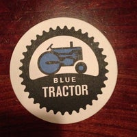 Photo taken at Blue Tractor Cook Shop by Daniel M. on 8/13/2013