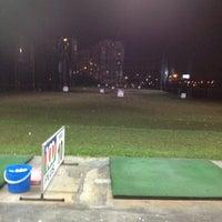 Photo taken at Subang Driving Range by kamarul🏊 on 10/22/2013