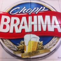 Foto tirada no(a) Quiosque Chopp Brahma por Fernando Souza P. em 1/2/2013