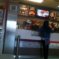 Photo taken at KFC by Irma S. on 8/17/2015