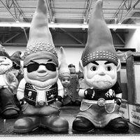 Photo taken at Walmart by Richard C. on 4/28/2015