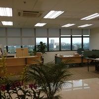 Photo taken at Palomar Technologies (S.E Asia) by Duan Z. on 7/22/2013
