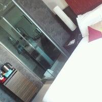 Photo taken at Hilton Garden Inn Bari Hotel by Balázs D. on 7/24/2013