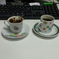 Photo taken at Selçuk Eczanesi by Doğa E. on 11/26/2015