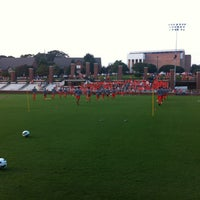 Photo taken at Historic Riggs Field by Robb S. on 8/30/2013