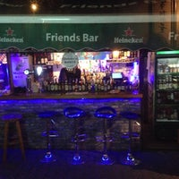 Photo taken at Friends Bar by Arjun C. on 12/29/2015