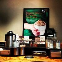 Photo taken at Starbucks Coffee by Gianluca S. on 10/20/2012