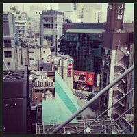 Photo taken at T's 渋谷FLAG by do9 I. on 6/28/2013