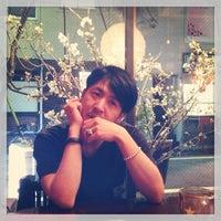 3/31/2014にdo9 I.が中目黒たつみで撮った写真