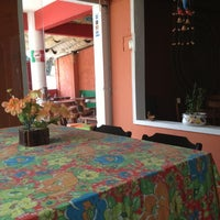 Photo taken at Me Gusta Sabor Mexicano by Nunno B. on 10/29/2012