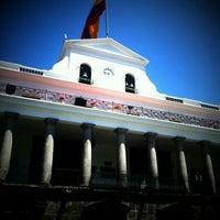 Foto tomada en Plaza Grande por Fernando B. el 9/20/2012