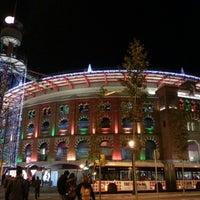 Foto tomada en Arenas de Barcelona por Fernando B. el 12/21/2012
