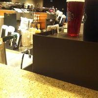 Photo taken at Starbucks by Nicholas L. on 5/10/2013