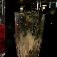 Photo taken at Cocktailbaren by Alex L. on 11/24/2012