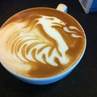 Foto tomada en Rico's Café Marina por Angel M. el 10/6/2012